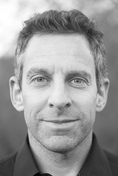 Sam Harris alt